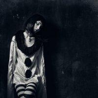 Одиночество :: Evgeny Kornienko