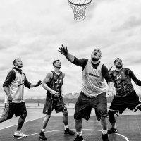 Баскетбол :: Nn semonov_nn