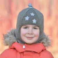 Оранжевое настроение. :: Юлия Масликова