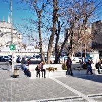 Стамбул. :: Венера Чуйкова