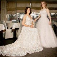 невесты :: Ричард Мун