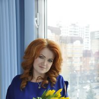 Весна :: Tatyana Sevryugina