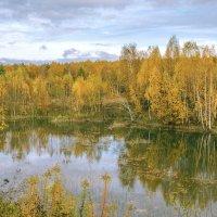 Осень :: Елена Елена
