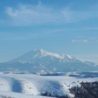 Гора Эльбрус :: Евгений