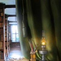 Библиотека :: Alex Olexsovic