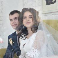 Щасливі наречені :: Галина Туранова