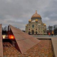 На Якорной площади :: Владимир Куликов