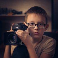 Подрастает смена... :: Сергей Щелкунов