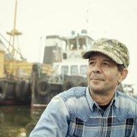 На реке :: Антуан Мирошниченко