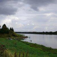 Река обмелела.... :: Светлана Z.