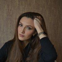 Ксения :: Larisa Simonenkova