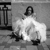 Брошенная невеста - Вораевич :: Антон Вораевич