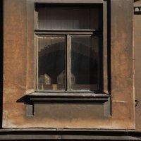 Чудесные фасады: Дом в доме :: sv.kaschuk