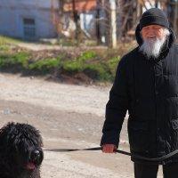 Весенняя прогулка :: Юрий Гайворонский