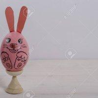 Роспись пасхальных яиц :: Viktoria Sennikova