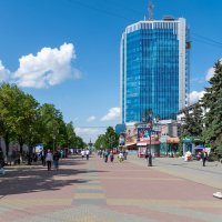 Челябинск :: Sergej