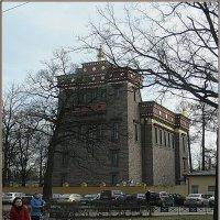 Буддийский храм Санкт-Петербурга :: Вера
