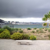 Гибралтар :: Александр Липовецкий