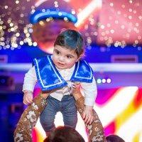 Baby :: Sas Gharibyan