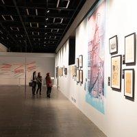 Выставка :: Владимир Тро