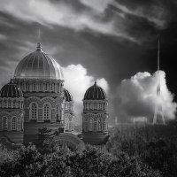 Кафедральный Собор. Рига. :: Lidija Abeltinja