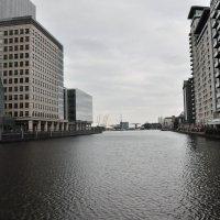 Сити - деловой мир Лондона. :: Борис