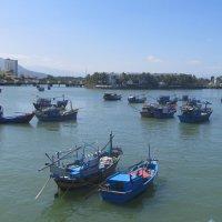 Нячанг,Вьетнам :: Елена Шаламова
