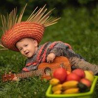 Маленький мексиканец :: Наталья Копылова
