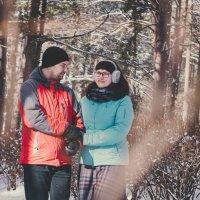Дмитрий и Мария :: Дмитрий Сорочан