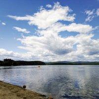 Озеро Кисегач :: Oksana ***