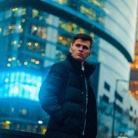 будущее рядом :: Александр Лафёров