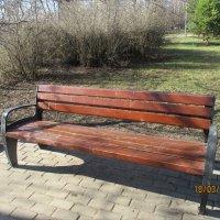 В нашем парке. :: Зинаида
