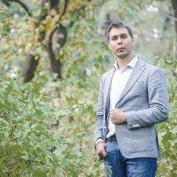 Иван :: Антуан Мирошниченко