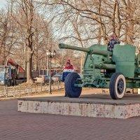 Чтобы они не знали войны :: Валерий Иванович