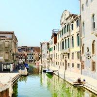 Неизвестная Венеция :: Eldar Baykiev