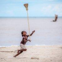 Детские забавы... Мадагаскар! :: Александр Вивчарик