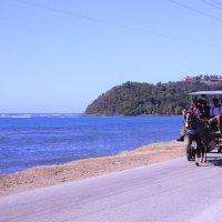 Кубинская маршрутка #Куба любовь моя :: alexx Baxpy