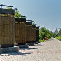 К 75-летию Великой ПОБЕДЫ ! Оренбург :: MILAV V