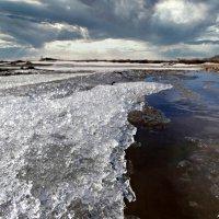 Со Всемирным днём водных ресурсов! :: Андрей Заломленков