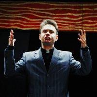 Молитва («Ромео и Джульетта») :: Andrew Barkhatov