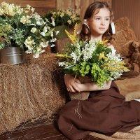 весна и детство :: Анжелика Веретенникова
