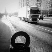 ...главная дорога :: Pasha Zhidkov