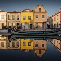 португальская Венеция :: АБ АБ