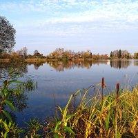 Озеро :: Анатолий Мо Ка