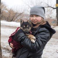 Арина. :: Ильсияр Шакирова