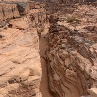 Цветной каньон :: Tatiana Kretova