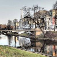 Рига. Латвийская национальная опера :: Swetlana V