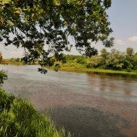два берега у одной реки :: Владимир