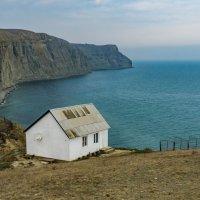 Скандинавия по Крымски. Бугаз. :: Павел © Смирнов