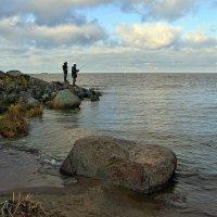 Балтийское море :: Зуев Геннадий